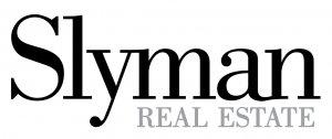 slyman real estate logo